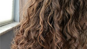 2b Curly Hairstyles Curly Hair Routine for 2b 2c 3a Hair the Holistic Enchilada