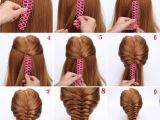 3 Colors Hairstyles $3 99 3 Colors French Hair Braiding tool Centipede Braider Roller