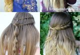 3 Everyday Hairstyles 3 Fabulous Tips Fringe Hairstyles Parted Women Hairstyles with