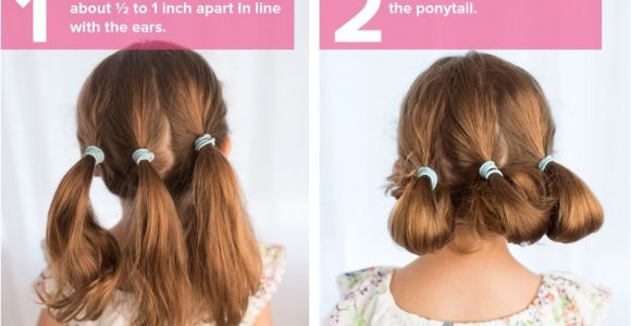 3 Everyday Hairstyles Cool Hairstyles for Girls with Long Hair for School New How to Do