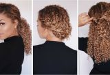 3b Curly Hairstyles Hairstyles for Long 3c Hair Hair Pinterest