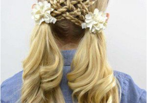 4 Easy Hairstyles for School 20 Pretty Hairstyles for Your Little Girl