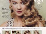 40 S Hairstyles for Curly Hair Cool Hairstyle Women Finger Wave Hairstyle