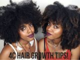 4c Afro Hairstyles 10 Tips to Grow 4c Hair In 2019 Those Beautiful Tresse