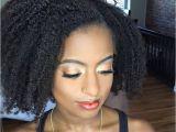 4c Hair Very Dry Human Virgin Hair Extensions Clipin for Kinky 4c Hair