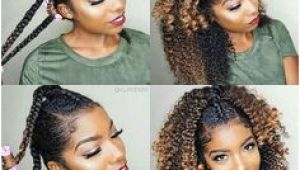4c Hairstyles for Winter 48 Best 3c 4a Hair Images In 2018