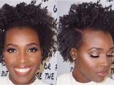 4c Long Hairstyles Easy Hairstyles for 4c Hair Glamour Hair N Makeup