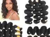 4c Virgin Hair Extensions Body Wave Braiding Human Hair Bulk Brazilian Virgin Human Hair