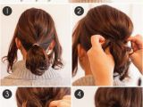 5 Easy Hairstyles with Braids for Everyday 5 Nice & Easy Ponytail Hairstyle Ideas with Easy Tutorial