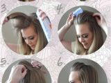 5 Minute Easy Hairstyles for School 13 Five Minute Hairstyles for School