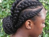 6 Braid Hairstyle 31 Ghana Braids Styles for Trendy Protective Looks