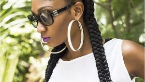 6 Braid Hairstyle Ghana Braids 6 Glamorous Hairstyles