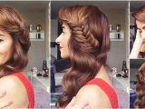 "7 Amazing Hairstyles Design by Sarah Angius Part 2 7 Amazing Hairstyles Design by Sarah Angius Vintage Kráska Vy"""