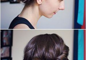 7 Cute Easy Hairstyles 5 Simple Home organizing Do S Pinterest