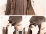 7 Easy Hairstyles for School 53 Best Hairstyles for Tweens Images In 2019