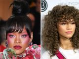7 Hairstyles to Slim Down Fat Face 11 Cute Bang Styles to Try Allure
