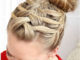 7 Simple Hairstyles 40 Simple & Easy Hairstyles for School Girls Updos