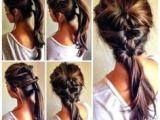 7 Simple Hairstyles 7 Best Hair Images