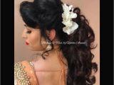 7 Wedding Updo Hairstyles Luxury Black Hair Updos for Weddings