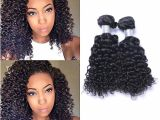 8 Inches Curly Hairstyles Indian Virgin Human Jerry Curly Weave 8 30 Inch 100grams Piece Body