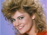 80 S Hairstyles for Long Curly Hair 13 Hairstyles You totally Wore In the 80s