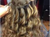 8th Grade Graduation Hairstyles for Curly Hair 263 Best Graduation Hairstyles Images On Pinterest In 2019