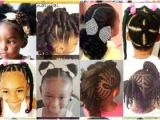 9 Year Old Hairstyles Black Cute Hairstyles for A Little Girl Best Cute Lil Girl Hairstyles