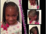 9 Year Old Hairstyles for School 1729 Best Little Black Girls Hair Images On Pinterest In 2019