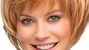 A Bob Haircut with Layers Short Bob Hairstyles with Bangs 4 Perfect Ideas for You