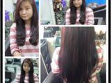 A Curly Hair Salon Curly Hair Bu Nano Bild Von Hair Salon and Spa Angel Nguyen Thu