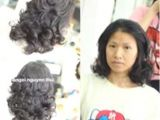 A Curly Hair Salon Curly Hair Picture Of Hair Salon and Spa Angel Nguyen Thu Ho Chi