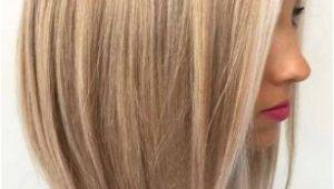A Line Bob Hairstyles Medium A Line Bob Haircuts 2018