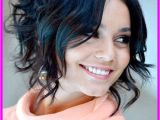 A Line Curly Hairstyles Short Bob Haircuts Curly Livesstar