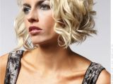 A Line Curly Hairstyles Trendy Bob Haircuts for Girls Popular Long Hairstyle Idea