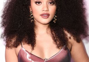 A Line Hairstyles Curly Hair 15 Gorgeous Natural Hairstyle Ideas Natural Curly and Braided