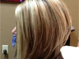 A-line Stacked Bob Haircut Pictures Stacked A Line Bob Hairstyle 34 with Stacked A