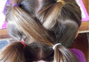 A List Of Hairstyles for School School Girls Hairstyle Inspirational Little Girls Easy Hairstyles