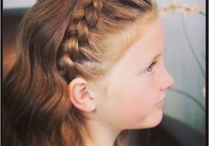 A Perfect Hairstyle for School Cool Hairstyles for School Girls Unique Hair Colour Ideas with