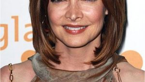 Above Chin Length Hairstyles Hairstyles for Women Over 40 with Thick Hair
