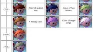 Acnl Haircut Colors 152 Best Animal Crossing Images