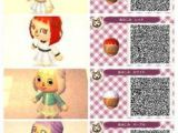 Acnl Haircut Colors Animal Crossing New Leaf Hair Qr Codes Google Search