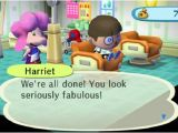 Acnl Unlock Hairstyles Hair Style Guide Animal Crossing Wiki