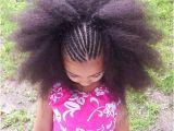 African American Braid Hairstyles for Kids Braided Hairstyles for Black Women Super Cute Black