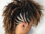 African American Braided Mohawk Hairstyles 70 Best Black Braided Hairstyles that Turn Heads In 2018
