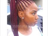 African American Braided Ponytail Hairstyles Braided Hairstyles for African American 10 Best Braided Ponytail