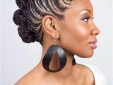 African American Braids Updo Hairstyles 80 Amazing African American Women S Hairstyles with Tutorials