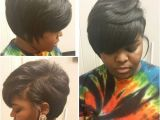African American Layered Bob Haircuts 60 Showiest Bob Haircuts for Black Women
