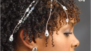 Afro Caribbean Wedding Hairstyles Afro Caribbean Bridal Hairstyles