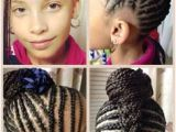 Afro Hairstyles for School 230 Best Braids for Girls Images