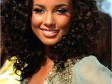 Alicia Keys Wedding Hairstyle Alicia Keys 100 Best Wedding Hairstyles Stylebistro